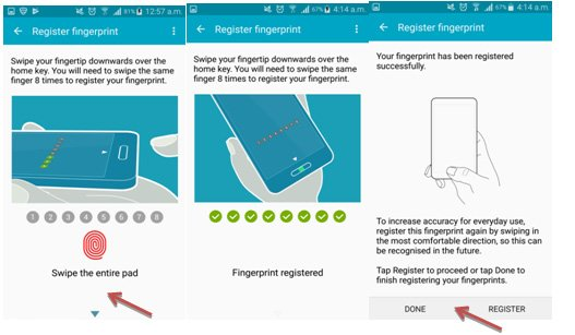 How to implement Fingerprint Authentication in Android Apps
